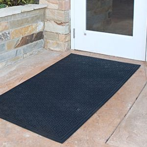 Superscrape Eco Rubber Flooring Mats