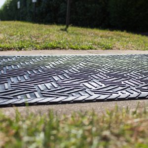 SuperScrape Plus Rubber Flooring Mats
