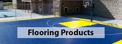Rubber Flooring Mats