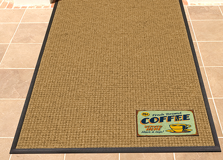 Waterhog Signature Rubber Flooring Mats