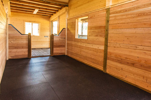 Equine Stall Mats