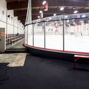 Zip Tile Athletic Flooring